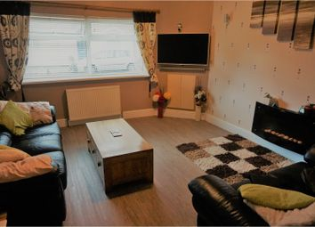 Thumbnail 3 bedroom end terrace house for sale in Cholmley Street, Hull