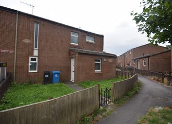 Thumbnail 2 bed property for sale in Plymouth Close, Murdishaw, Runcorn