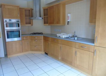 Thumbnail 6 bed semi-detached house to rent in Dragon Road, Hatfield