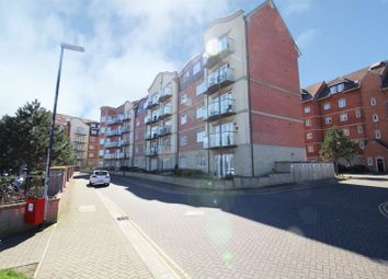 Thumbnail 2 bed flat for sale in Trafalgar House, Hartlepool, Cleveland