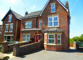 Thumbnail 2 bedroom flat to rent in 111 Chester Road, Helsby, Frodsham