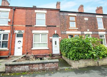 Thumbnail 2 bedroom terraced house to rent in All Saints Road, Stockport