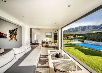 Thumbnail 4 bed property for sale in 5 Uitsig Close, Constantia, Cape Town, Western Cape, 7700