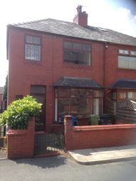 Thumbnail 3 bed semi-detached house to rent in Devon Street, Oldham