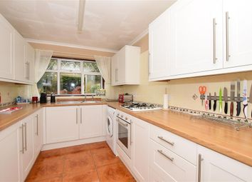 Heath Road, Boughton Monchelsea, Maidstone, Kent ME17. 3 bed semi-detached house