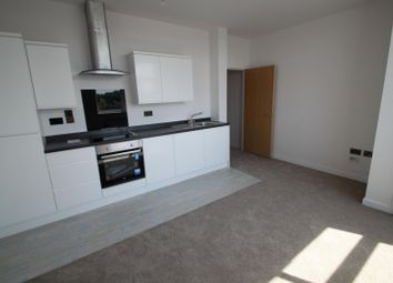 Thumbnail 2 bedroom flat to rent in The Pinnacle, Victoria Avenue, Southend-On-Sea
