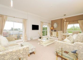 Thumbnail 2 bed flat for sale in Ludgrove Hall, 61-65 Games Road, Cockfosters
