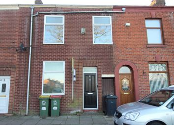 Thumbnail 3 bed terraced house to rent in Fitzgerald Street, Preston