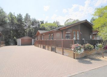 Thumbnail 2 bed mobile/park home for sale in Tall Trees Park, Matchams, Christchurch, Dorset
