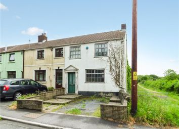 Thumbnail 3 bed end terrace house for sale in The Sidings, Mynyddygarreg, Kidwelly