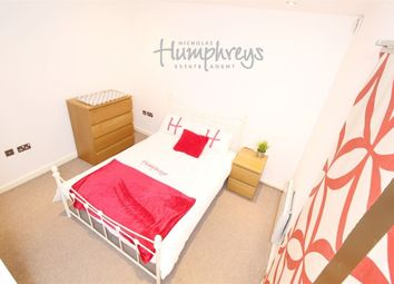 Thumbnail 1 bed flat to rent in Arundel Street, Sheffield
