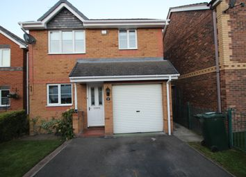Thumbnail 3 bed detached house to rent in Far Golden Smithies, Swinton