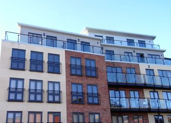 Thumbnail 1 bed flat for sale in Sansome Street, Worcester