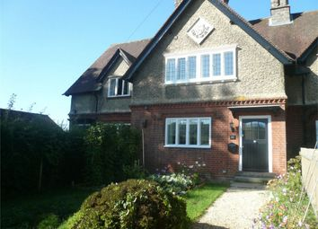 Thumbnail 2 bed terraced house to rent in Hambleden Rise, Hambleden, Henley-On-Thames
