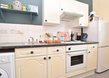 Thumbnail 2 bedroom flat for sale in Southdowns Park, Haywards Heath, West Sussex