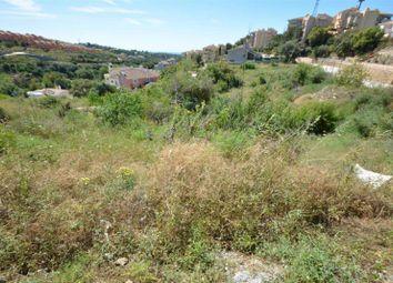 Thumbnail Land for sale in Marbella, Malaga, Spain