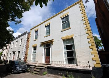 1 bed flat to rent in St Mary's Road, Leamington Spa, Warwickshire CV31