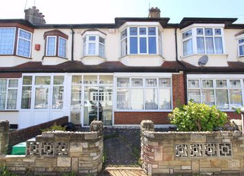 Thumbnail 3 bed terraced house for sale in Thornton Road, Ilford, Essex