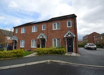 Thumbnail 2 bed end terrace house to rent in Magazine Road, Bromborough, Wirral