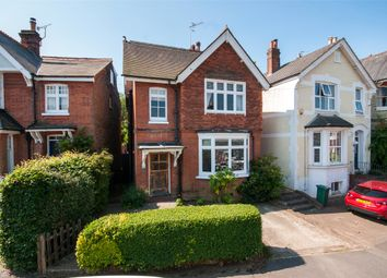 Thumbnail 4 bed detached house for sale in Fengates Road, Redhill, Surrey