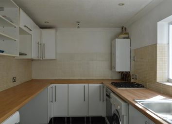 Thumbnail 3 bed terraced house for sale in Black Bull Road, Folkestone, Kent