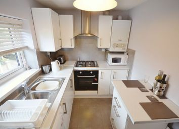 Thumbnail 1 bedroom flat for sale in Flat 2, Eccleston Lodge, Raikes Road, Great Eccleston Lancs