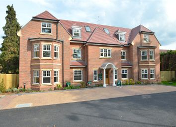Thumbnail 1 bed flat to rent in Nightingale House, 73 Imperial Road, Windsor, Berkshire