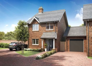 Thumbnail 2 bed detached house for sale in Christine Way, Powick, Worcester, Worcestershire