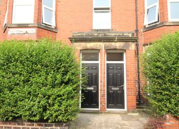 Thumbnail 3 bedroom maisonette to rent in Addycombe Terrace, Newcastle Upon Tyne