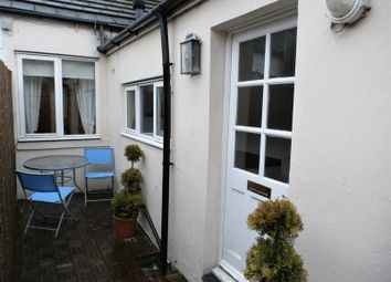 Thumbnail 1 bed cottage for sale in Turner Street, Amble, Morpeth