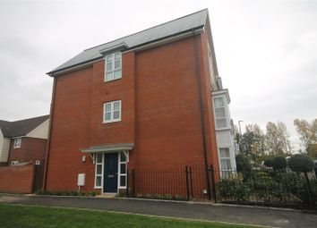 Thumbnail 4 bedroom semi-detached house to rent in Provis Wharf, Aylesbury