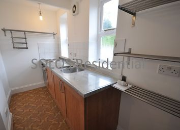 Thumbnail 1 bedroom flat to rent in Woodborough Road, Mapperley, Nottingham