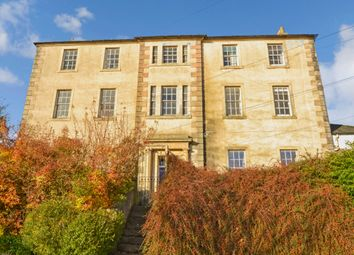 Thumbnail 2 bed flat for sale in Queens Court, Dunfermline