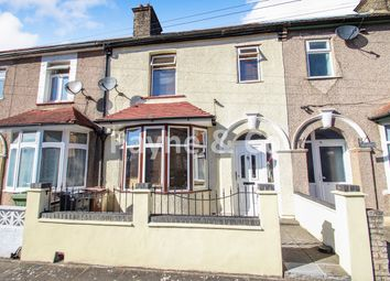 Thumbnail 3 bedroom terraced house for sale in Victoria Road, Barking