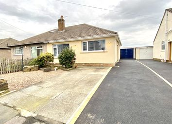 Thumbnail 2 bed bungalow for sale in Grange Road, Eldwick, West Yorkshire
