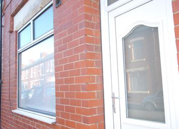 Thumbnail 4 bed terraced house for sale in Milnthorpe Street, Salford