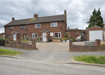 Thumbnail 3 bed semi-detached house for sale in Tewkesbury, Gloucestershire