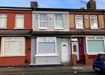 Thumbnail 3 bed terraced house to rent in Elton Street, Walton, Liverpool