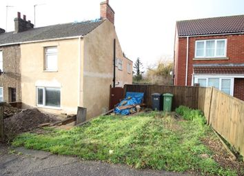 Thumbnail 2 bed semi-detached house for sale in Clenchwarton Road, West Lynn, King's Lynn