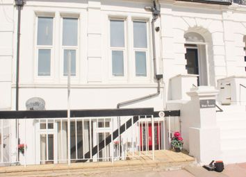 Thumbnail 2 bedroom flat to rent in West Parade, Bexhill-On-Sea