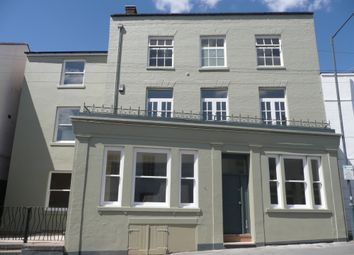 Thumbnail 5 bed flat to rent in Flat 2, The Willoughby, 12 Augusta Place, Leamington Spa