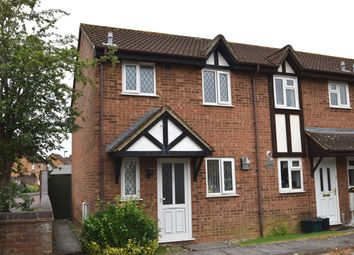 Thumbnail 2 bedroom end terrace house for sale in Home Orchard, Yate, Bristol