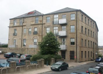 1 bed flat for sale in Treadwell Mills, Apartment 13, Bradford BD1