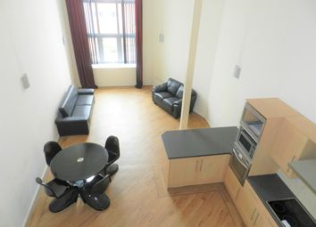 Thumbnail 1 bed flat for sale in New Hall Lane, Preston