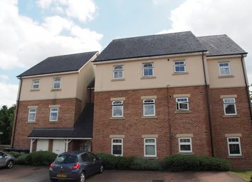 Thumbnail 2 bed flat for sale in Whitehill Place, Virginia Water, Surrey