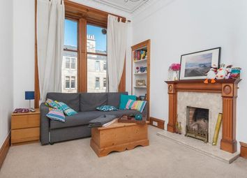Thumbnail 1 bedroom flat to rent in Comely Bank Street, Edinburgh