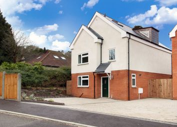 Thumbnail 5 bed detached house for sale in Roke Road, Kenley