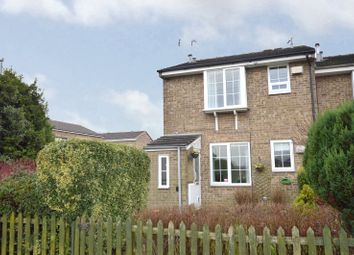 Thumbnail 1 bed flat for sale in The Boulevard, Farsley, Pudsey, West Yorkshire