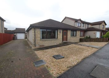 Thumbnail 3 bed bungalow for sale in Pinewood Place, Blackburn, Bathgate