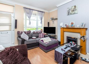 2 bed terraced house for sale in Eastmount Road, Darlington, Durham DL1